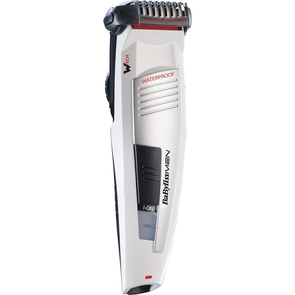 E848PE Zastřihovač vousů/vlasů BaByliss