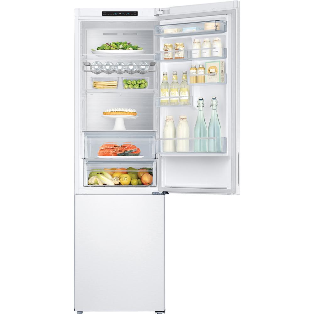 Kombinovaná chladnička Samsung RB 37J5029WW
