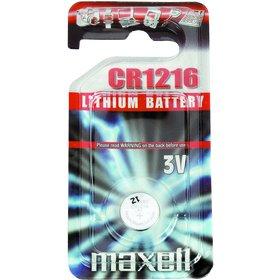 Baterie MAXELL CR 1216 1ks