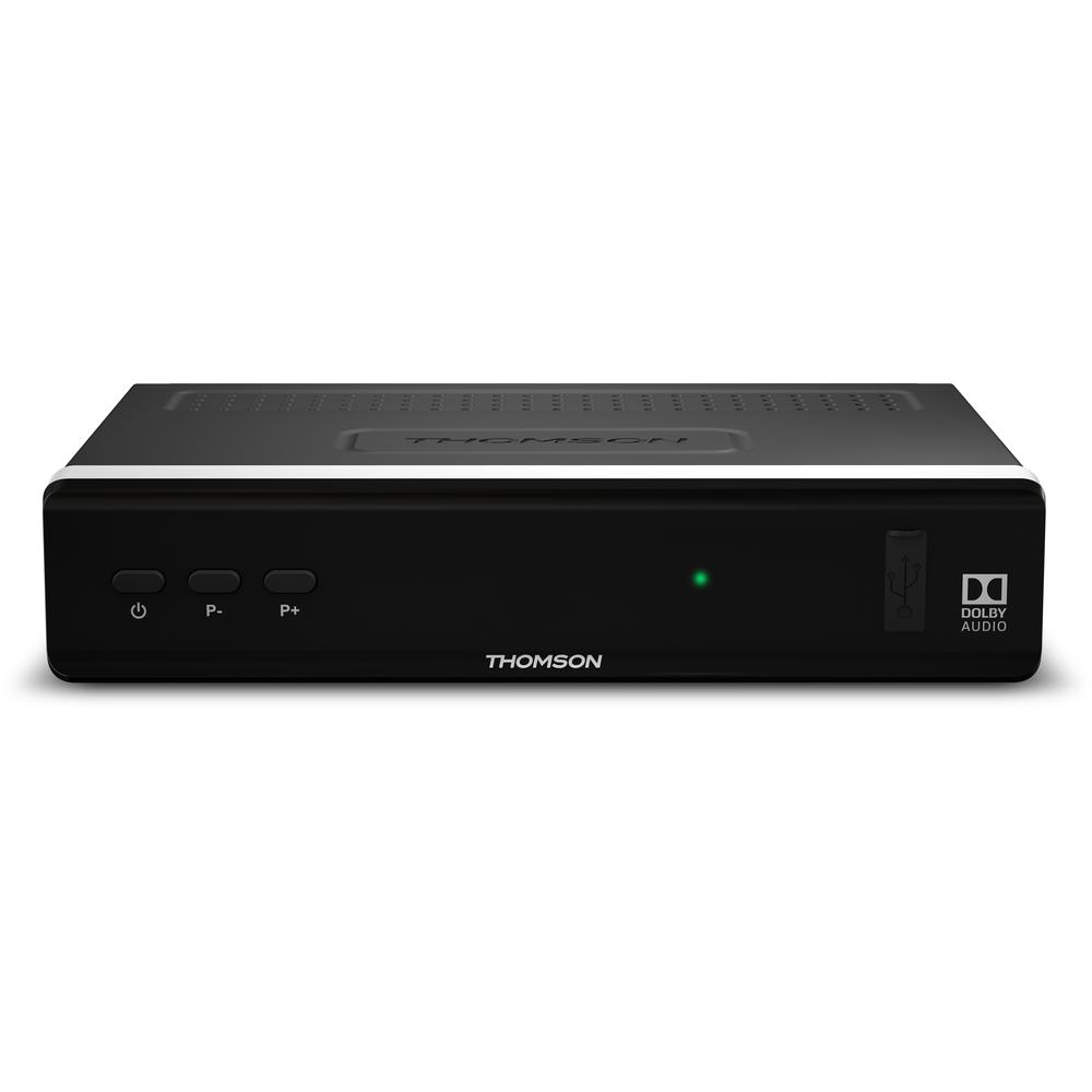 Thomson THS815 Irdeto HD satelitní přijímač