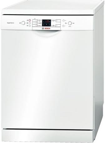Myčka nádobí Bosch SMS58L72EU