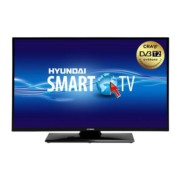 Televize Hyundai HLN 32T211 SMART LED