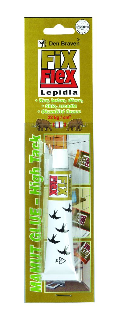 Lepidlo Mamut glue 25 ml