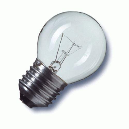 Žárovka TESLAMPS iluminační čirá 40W/E27