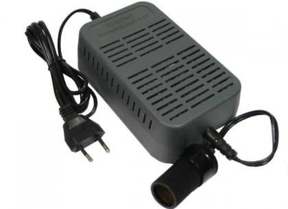 Napáječ - měnič 230V AC/12V DC 5,8A