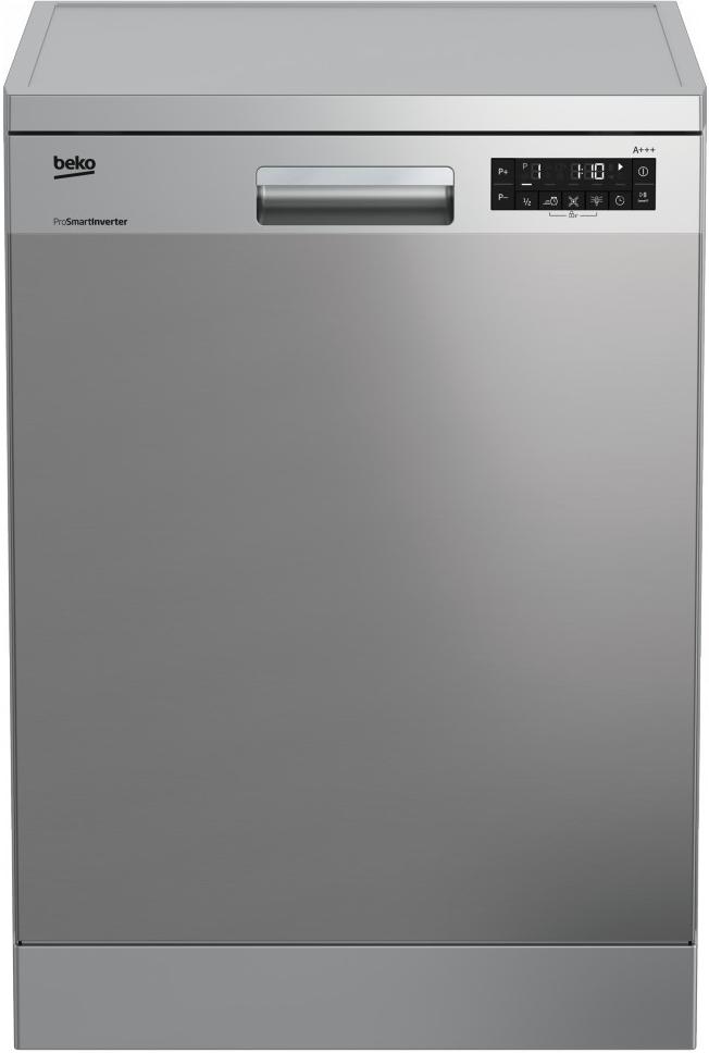 Myčka nádobí BEKO DFN 28330 X