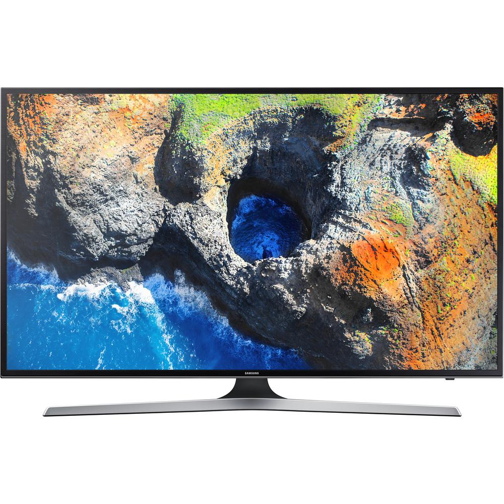UE43MU6172 LED ULTRA HD LCD TV SAMSUNG +Distribuce CZ