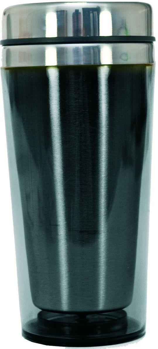 Hrnek termo 510 ml plast/nerez
