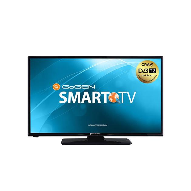 Televize GoGEN TVH 32N360 STWEB LED + ZDARMA záruka 40 měsíců
