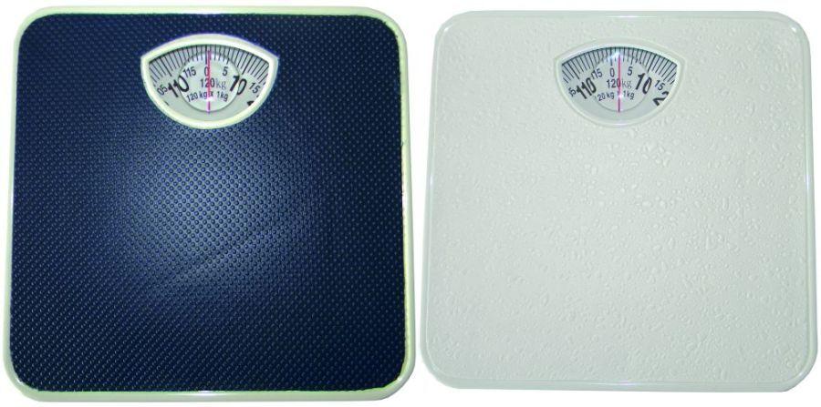 Váha osobní 120 kg/1kg mechanická