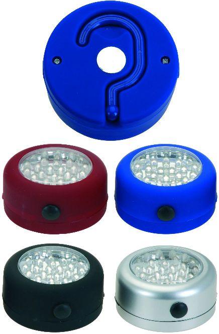 Světlo LED s magnetem
