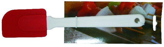Stěrka na těsto silikon