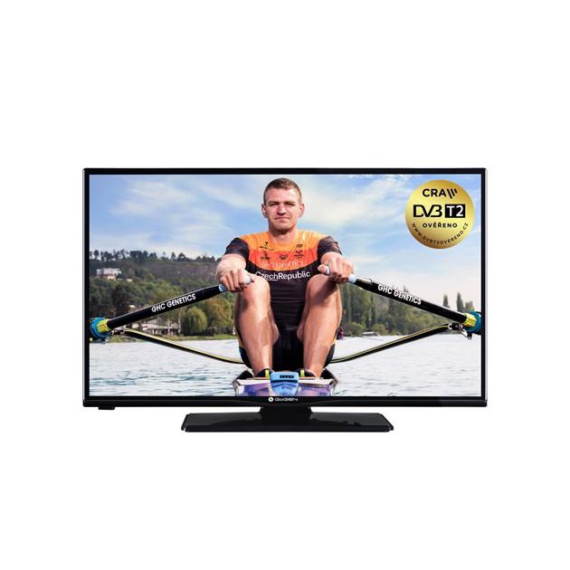 Televize GoGEN TVH 32P260T LED +záruka 40 měsíců + Zdarma flash disk 16 GB
