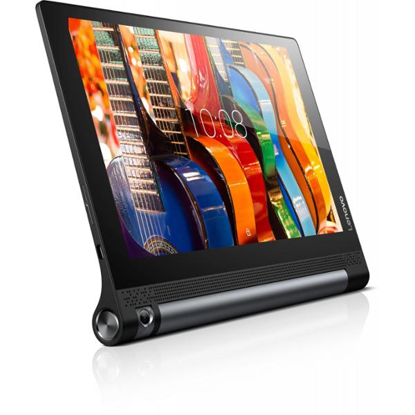 Lenovo Yoga Tab 3 10, ZA0H0057CZ Slate Black + Software F-Secure SAFE 6 měsíců pro 3 zařízení (zdarma)