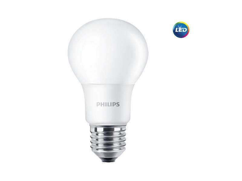 LED žárovka Philips, E27, 100W/13W, A60, 2700K P490747