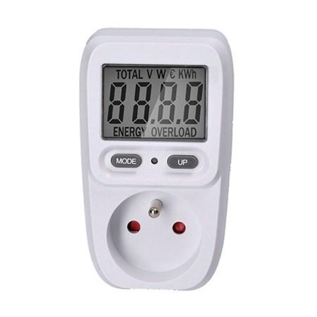 Digitální měřič spotřeby el. energie DT26