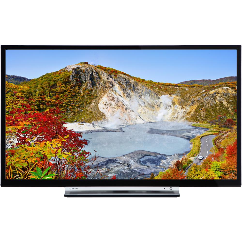 TOSHIBA 24W3753DG SMART HD TV T2/C