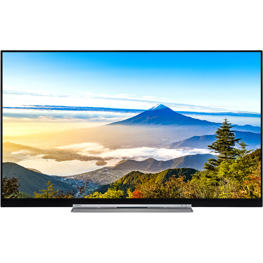 TOSHIBA 55U7763DG SMART UHD TV T2/C/S2