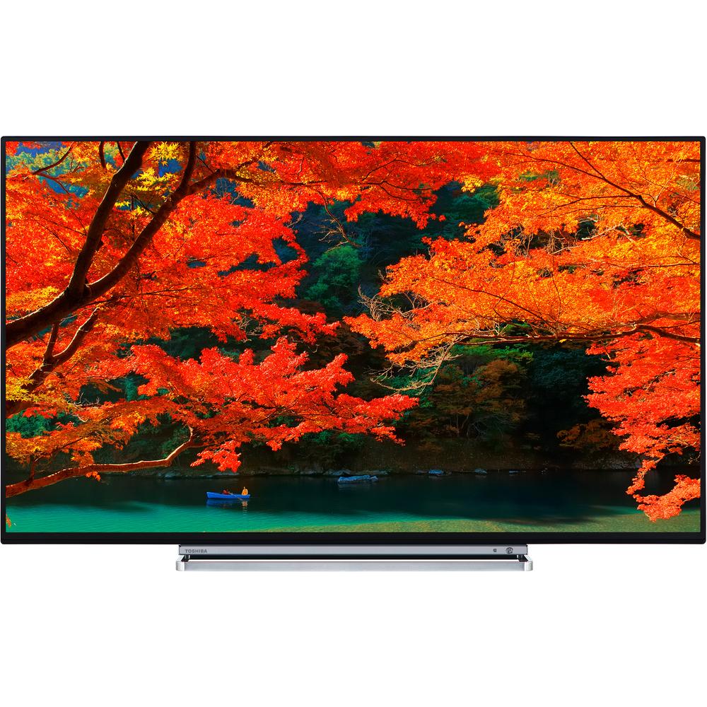 TOSHIBA 43U5766DG SMART UHD TV T2/C/S2