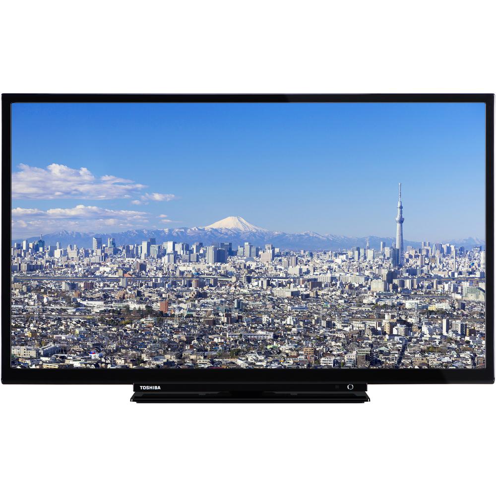 TOSHIBA 24W1763DG HD TV T2/C/S2