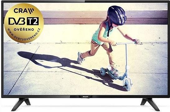 Televize Philips 43PFS4112