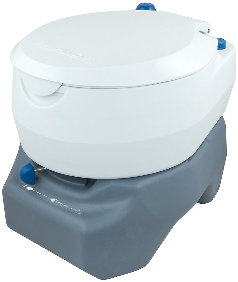 Campingaz 20L Portable Toilet, chemická toaleta
