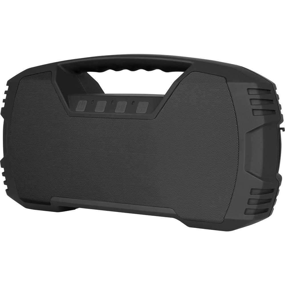 SSS 1250 BLACK BT SPEAKER SENCOR
