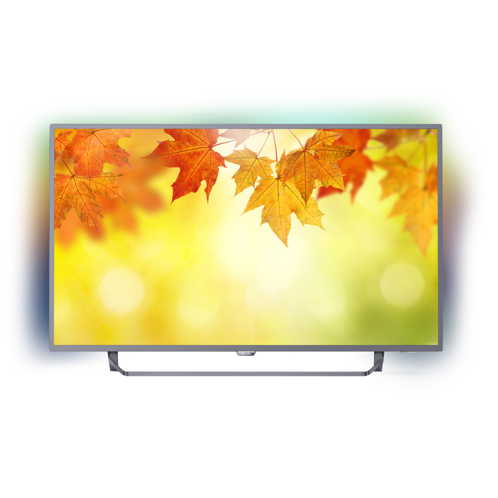 PHILIPS 50PUS6272/12 LED ULTRA HD LCD TV +distribuce CZ