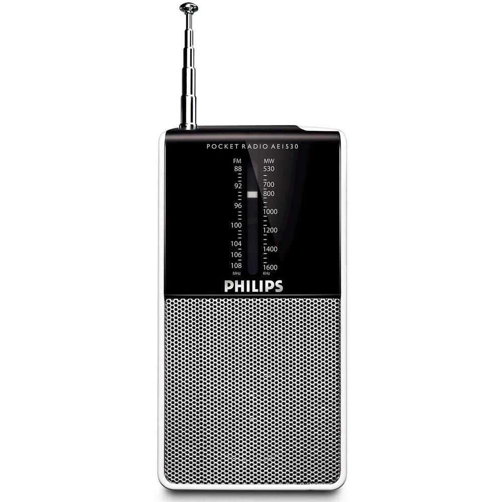 Philips AE1530/00 RADIO KAPESNÍ
