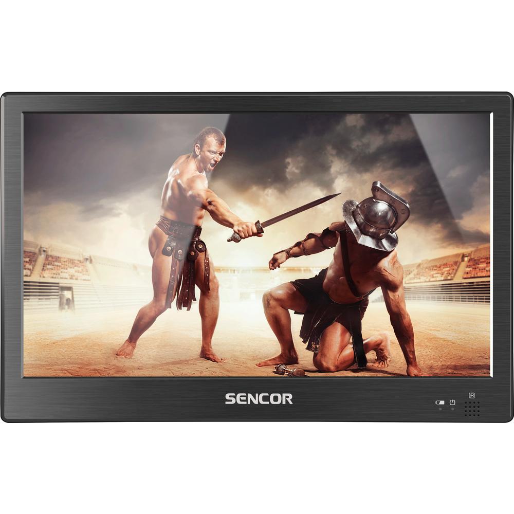 SPV 7011 26cm DVB-T LCD TV SENCOR +