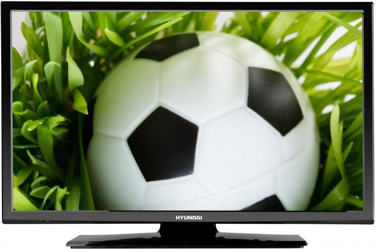 Televize Hyundai FLP 22T111, LED