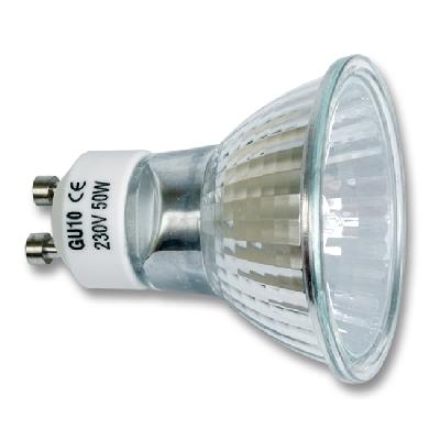 Ecolite halogenová žárovka GU10 20W