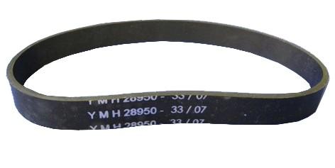 Gallet BT9560 Řemen pohonu kartáče
