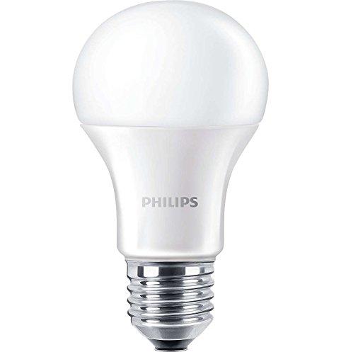 Philips LED žárovka E27 5,5W 40W teplá bílá 2700K
