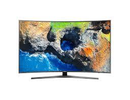 Televize Samsung UE49MU6652