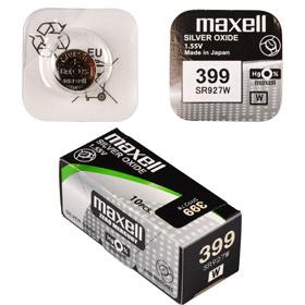 399/SR927W/V399 1BP Ag MAXELL
