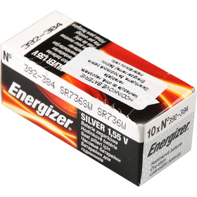 392/384/SR41 1BP Ag ENERGIZER
