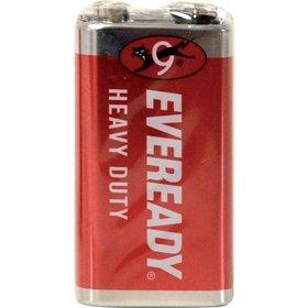 6F22 1S 9V Red Zn ENERGIZER