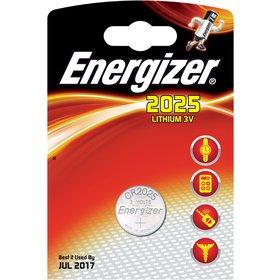 CR2025 1BP Li ENERGIZER