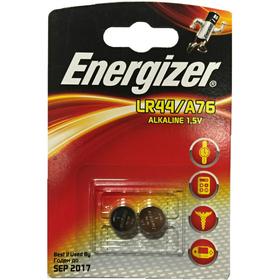 A76/LR44/V13GA 2BP Alk ENERGIZER
