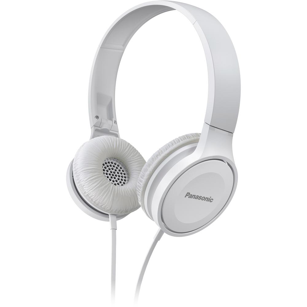 RP HF100E-W sluchátka Panasonic