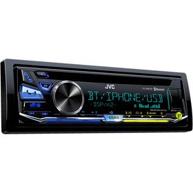 KD-R981BT AUTORÁDIO S CD/MP3/BT JVC