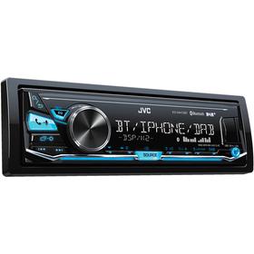 KD-X441DBT AUTORÁDIO BT/USB/MP3 JVC
