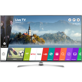 49UJ701V LED ULTRA HD LCD TV LG