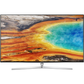 UE65MU8002 LED ULTRA HD LCD TV SAMSUNG