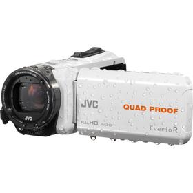 GZ-R435W FULL HD VODOTĚSNÁ KAMERA JVC