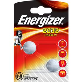 CR2032 2BP Li ENERGIZER
