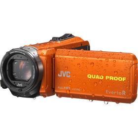 GZ-R435D FULL HD VODOTĚSNÁ KAMERA JVC