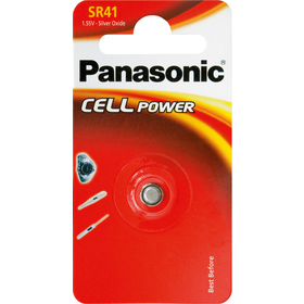392/384/SR41 1BP Ag PANASONIC