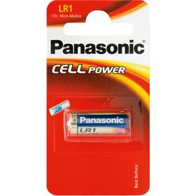 E90/LR1/4001 1BP Alk PANASONIC